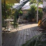 Foto di Ambrosia Key West Tropical Lodging