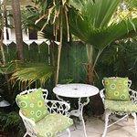 Ambrosia Key West Tropical Lodging Foto