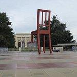 Nações Unidas em Genéve