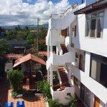 Photo de Hotel  La Casa de Judy