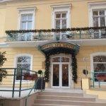 Hotel Spa Heviz
