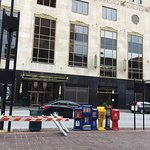 Photo of Hilton Cincinnati Netherland Plaza
