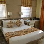 Residency Hotel Image