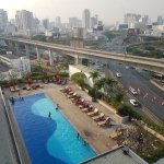 Photo de Eastin Hotel Makkasan