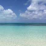Beach House Turks & Caicos Foto