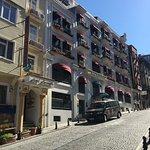 Photo de Dosso Dossi Hotel Old City