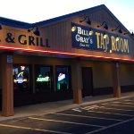 Bill Gray's Brockport