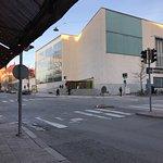 Photo of Turku City Library