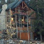 Foto di Hidden Moose Lodge