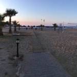 Photo de Hotel Delfina Beach