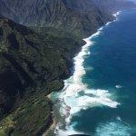 Foto de Wings Over Kauai Air Tour