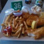 Foto de Princeton Seafood Company