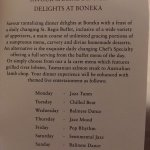 Photo of Boneka Restaurant at St. Regis Bali Resort