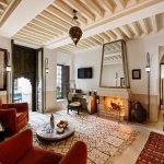 Riad Farnatchi Suite 8