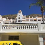 Hollywood Mirage Tenerife Foto