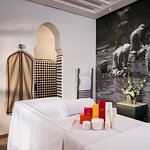 Farnatchi Spa - Massage Room