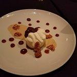 Mascarpone Cheesecake - yum! yum!