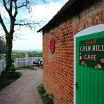 Foto de Caen Hill Cafe