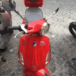 Photo of My Vespa Sightseeing Tours