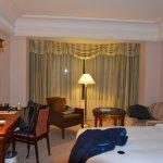 Photo of RIHGA Royal Hotel Tokyo
