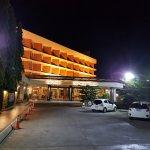 โรงแรมเวียงอินทร์