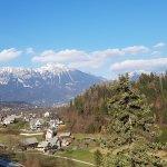 Photo de Hotel Triglav Bled