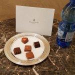 Photo de The Ritz-Carlton Herzliya