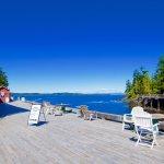The Telegraph Cove Historic Boardwalk