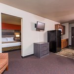 Two Room Extended Stay Suite