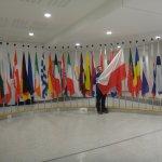 Parlamentarium Foto