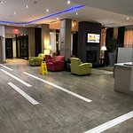 Photo de BEST WESTERN PLUS Toronto North York Hotel & Suites