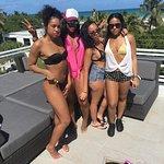 Foto de Hotel Breakwater South Beach