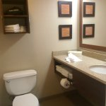 Foto de Comfort Inn and Suites Colonial