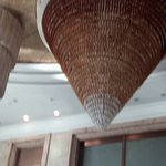 Foto de Optics Valley Kingdom Plaza Hotel
