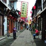 Tongli Town ภาพถ่าย