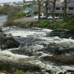 River through Sneem