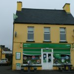 post office, Sneem