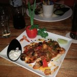 Moki food...!!!😋