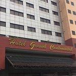 Photo de Hotel Grand Continental Kuching