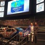 Photo of NASCAR Hall of Fame