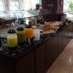 Photo de Quality Hotel Curitiba