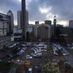 Photo de InterContinental Nairobi