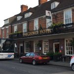 Photo of The George Hotel Cranbrook Bar & Brasserie