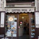 Bar del Cappuccino, Rome