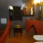 Arabian Suite Bathroom