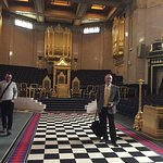 Foto di Freemasons' Hall