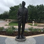 Photo de George Bush Presidential Library and Museum
