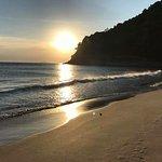 Photo of Santiago Beach