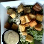 Crosswinds Restaurant & Bar