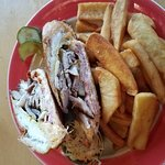 Photo de Blue-Eyed Crab Grille And Raw Bar